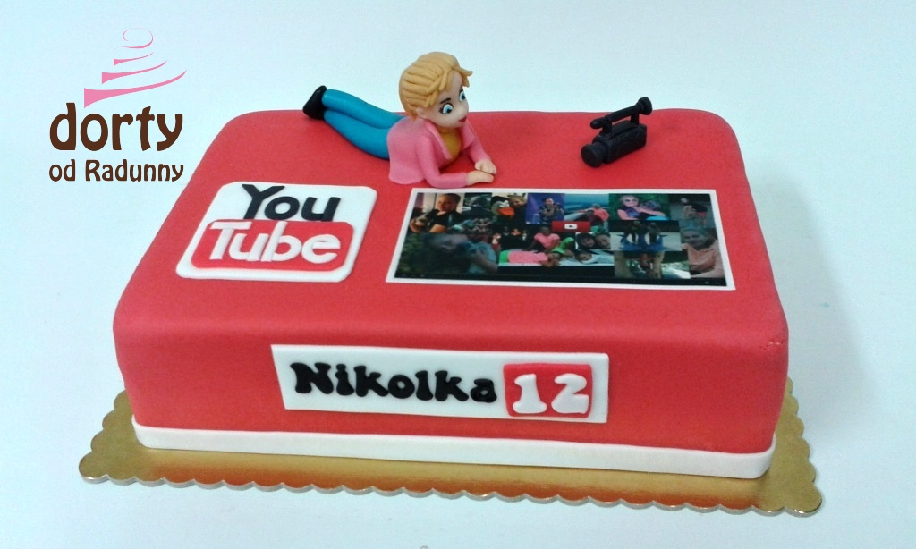 You tube-Nikolka
